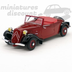 Citroen Traction 11...