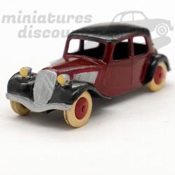 Citroen 11 BL - Dinky Toys...