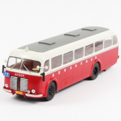 Bus - Car - Bus Asiatique Skoda 706 RO - 1/43eme