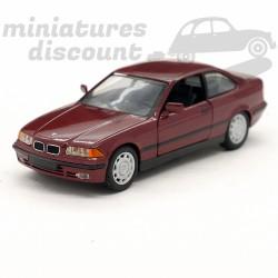 BMW 325i - Schuco - 1/43ème...