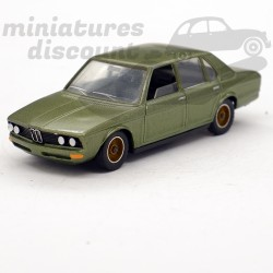 BMW 530 - Solido - 1/43ème...