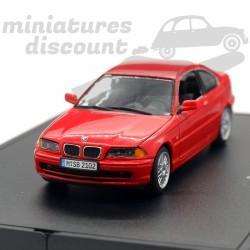 BMW Série 3 Coupé -...