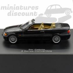 BMW Série 3 Convertible...