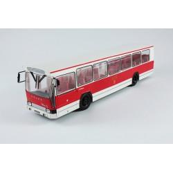 Bus - Car - Autobus Jelcz Berliet PR100 - 1/43eme