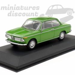 BMW 1600-2 - Minichamps -...