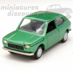 Seat 127 Coupé - Auto...