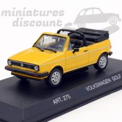 Volkswagen Golf 1 Cabriolet...