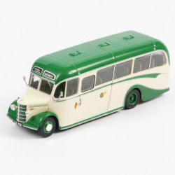 Bus - Car - Autobus Bedford OB - 1/43eme