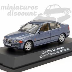 BMW Série 3 Limousine -...