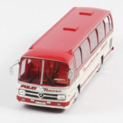 Bus - Car - Autobus Mercedes BENZ 0302 10-TR - 1/43eme