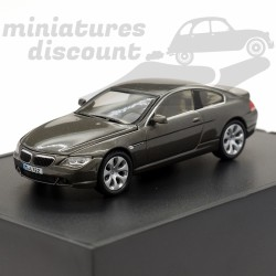 BMW Série 6 Coupé -...