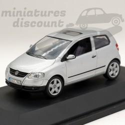 Volkswagen Fox - Schuco -...