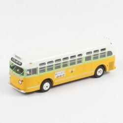 "Bus - Car - Autobus GM TDH 3714 ""Rosa Parks"" - 1/43eme"
