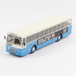 Bus - Car - Autobus Pegaso 6035 ENT - 1/43eme