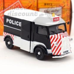 Citroen HY 1968 Police -...
