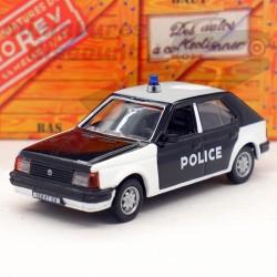 Talbot Horizon Police -...