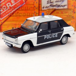 Simca 1100 Police - Norev -...