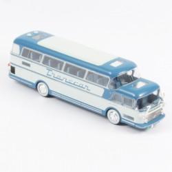 Bus - Car - Autobus Isobloc 656 DH Panoramique - 1/43eme