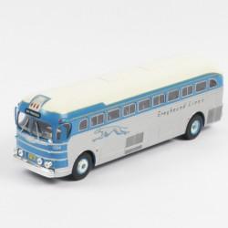 Bus - Car - Autobus GMC PD 3751 Greyhound - 1/43eme