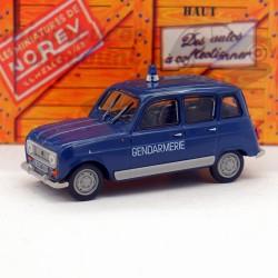 Renault 4 GTL - 4L -...