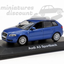 Audi A3 Sportback -...