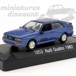 Audi Quattro 1982 - Solido...