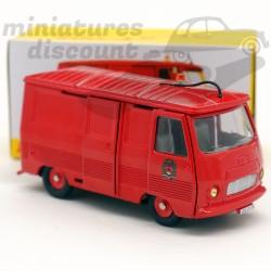 Peugeot J7 Fourgon Pompier...