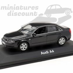 Audi A4 - Minichamps -...