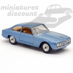 Alfa Roméo 2600 - Ancienne...