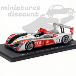 Audi R10 TDI Audi Sport -...