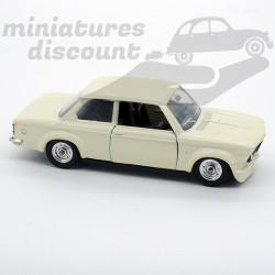 BMW 2002 Turbo - Solido -...