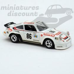 Porsche 934 Turbo - Le Mans...