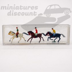 Cavaliers Equitation -...