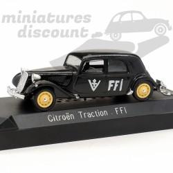 Citroen Traction FFI -...