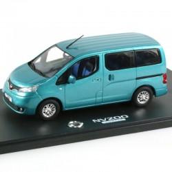Nissan NV 200 Fourgon Vitré...