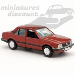 Opel Ascona - Gama -...