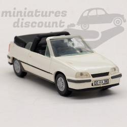 Opel Kadett GSI - Gama -...
