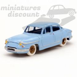 Panhard PL 17 - Dinky Toys...