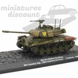 CHAR - TANK M41A3 Walker...