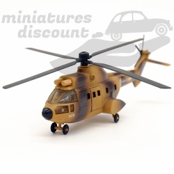 Hélicoptère transport...