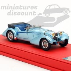Bugatti T57 SC - Evrat...