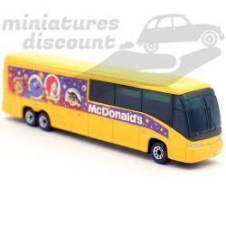 "Bus MC Coach ""Mc Donald's""..."