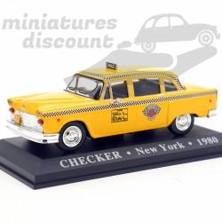 Taxi Checker - New-York -...