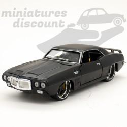 Pontiac Firebird 1969 -...