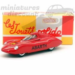 Fiat Abarth - 1961 - Solido...