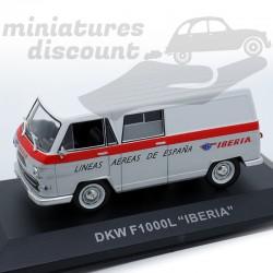 """DKW F1000L """"IBERIA"""" -..."""