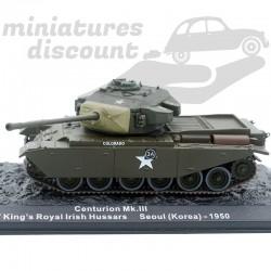 Centurion Mk.III - Corée du...