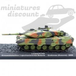 Tank Leopard 2 A5 - Kosovo...