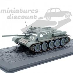 Tank SU-85 Russe - Berlin...