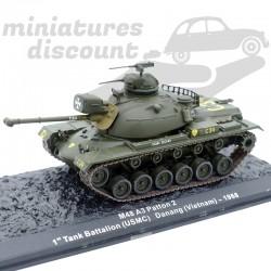 Tank M48 A3 Patton 2 -...